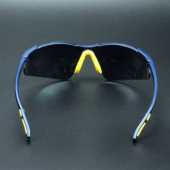 Sports Sunglass Goggles with Soft Pad (SG125) pictures & photos