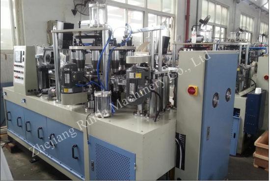 China High Speed Paper Cup Machine (RD-LB160-4800A/5400A)