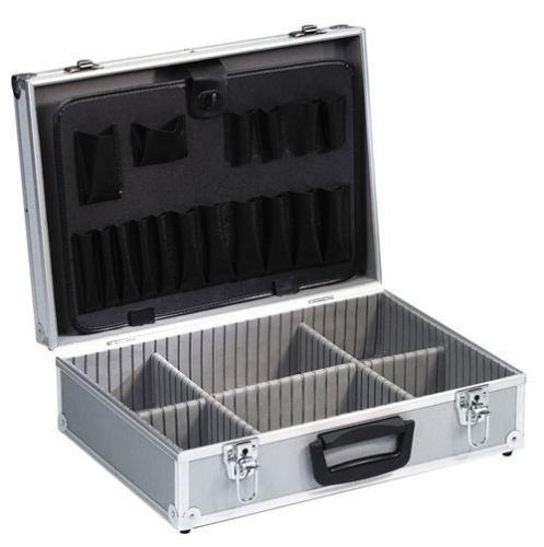 Custom Made Silver Aluminium Tool Box Tool Case (keli-D-30)