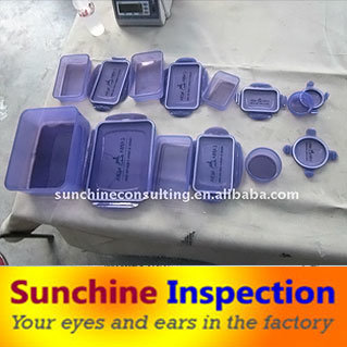 Kitchen Appliances Inspection Service / Kettle Pre-Shipment Inspection Service in Zhejiang pictures & photos