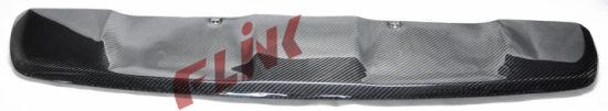 Carbon Fiber Automobile Parts The Lower Piece for BMW X6