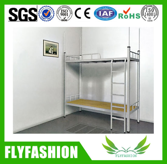 Dormitory Furniture Double Student Metal Beds for Sale (BD-35)