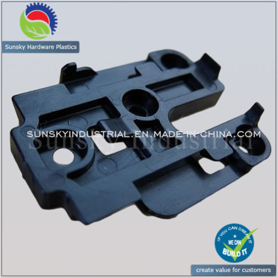 Plastic Injection Mold for Holder Keypad Component (PL18012) pictures & photos