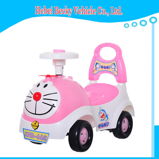 China Baby Twist Car Swing Car Baby Walker Kids Scooter Toys China