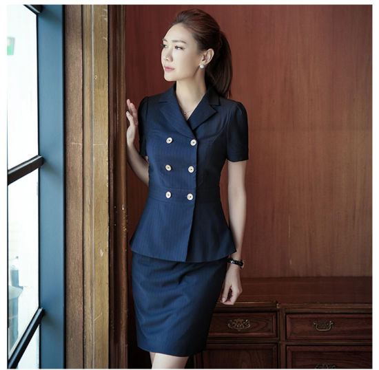 China High Quality Sets Of Women Tailored Suit China Women Suits Suit