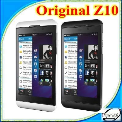 China Original Smart Phone (Bb Z10) - China Smart Phone, Smartphone