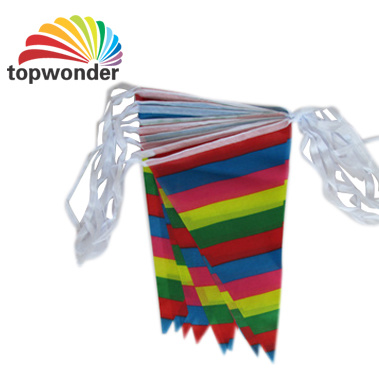Customize All Sorts of Rainbow Banners, Flags pictures & photos