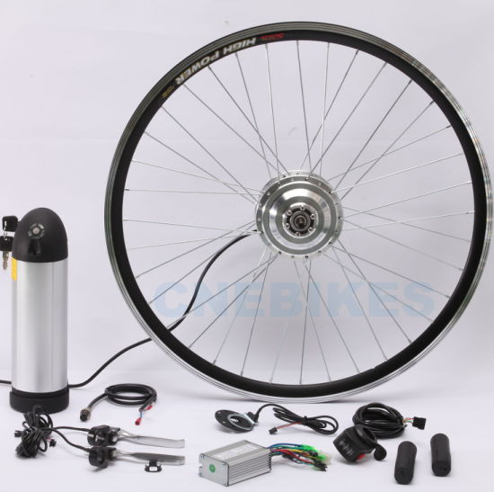 36V 250W Bike Motor Kit with 36V 11ah Li-ion Battery pictures & photos
