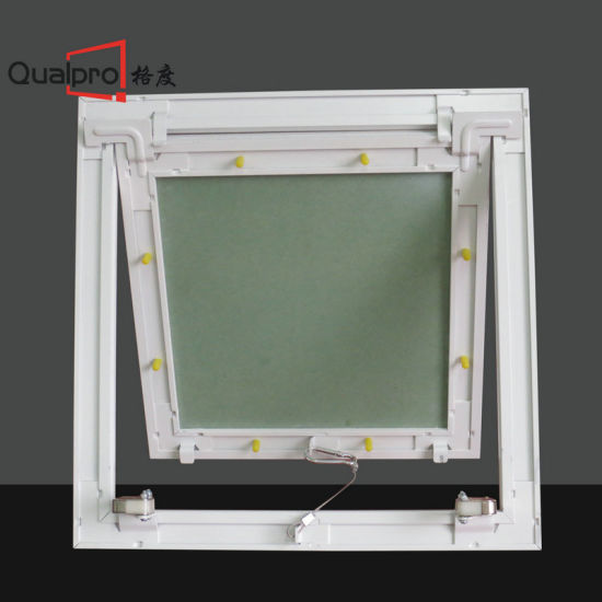 Discount Gypsum Board Aluminum Waterproof Ceiling Access Panel Ap7710 pictures & photos