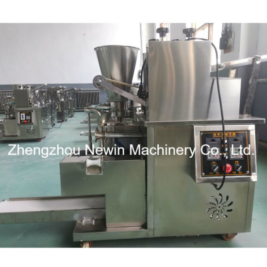 Imitation Hand Small Automatic Samosa Maker Machine pictures & photos