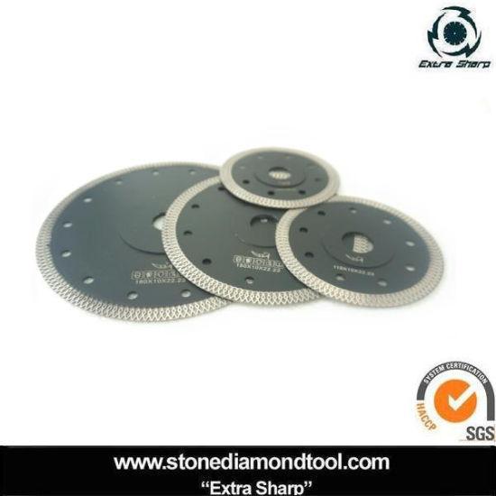 Diamond Cutting Wheel for Granite / Turbo Saw Blade for Granite