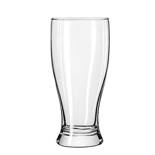 2020 New Design OEM Tempered Beer Glass