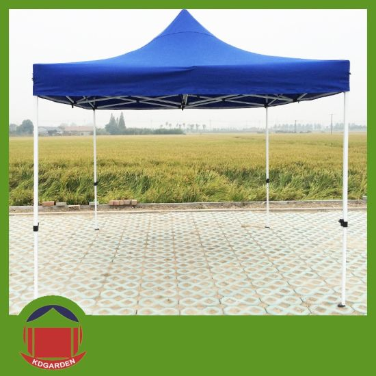 12X12 Gazebo Canopy Tent for Sale pictures u0026 photos  sc 1 st  Qingdao Kdgarden Import u0026 Export Co. Ltd. & China 12X12 Gazebo Canopy Tent for Sale - China Canopy Tent Marquee ...