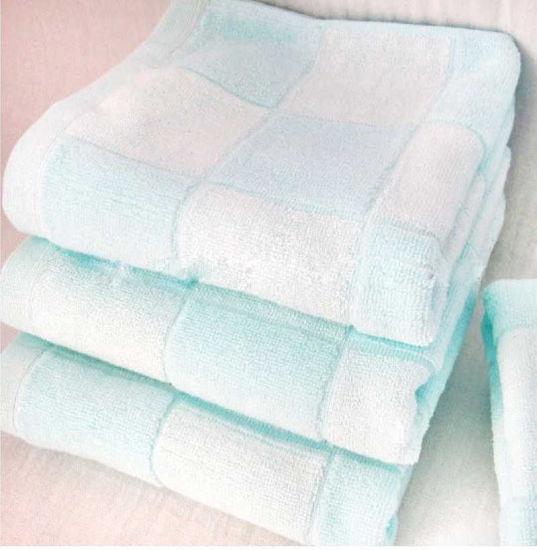 2020 New Design Face Towel