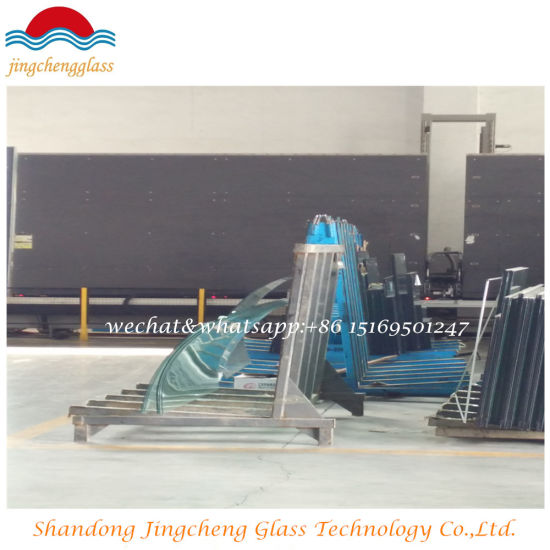 5mm, 6mm, 8mm, 10mm Clear/Coloreded/Insulating/Tempered/Laminated/Low-E Float Glass pictures & photos