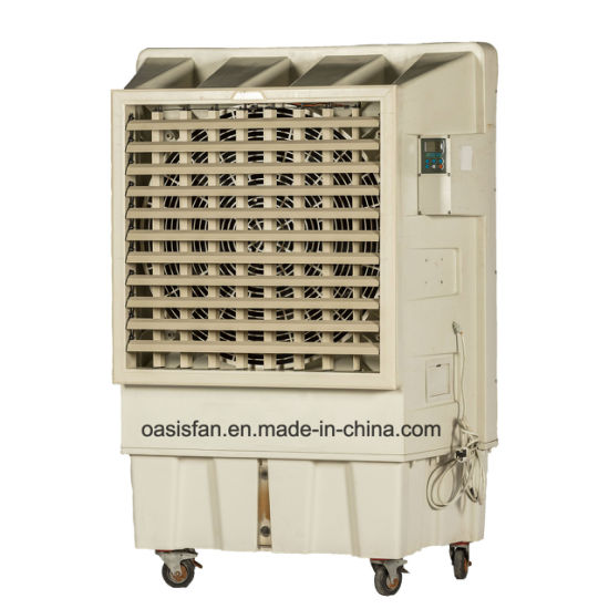 Portable Cooling Units/ Portable Evaporative Cooling Unit pictures & photos