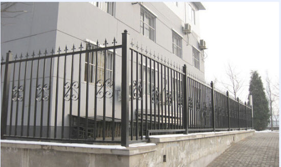 Iron Rail, Railing, Fence pictures & photos