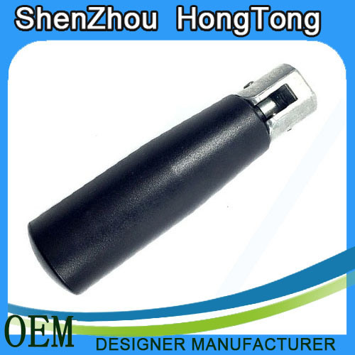 Nylon Stepped Retractable Handle with Steel Mechanism pictures & photos
