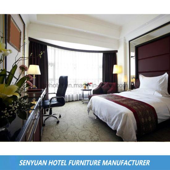 Beau Luxury Bedroom Model High End Bistro Hotel Furniture