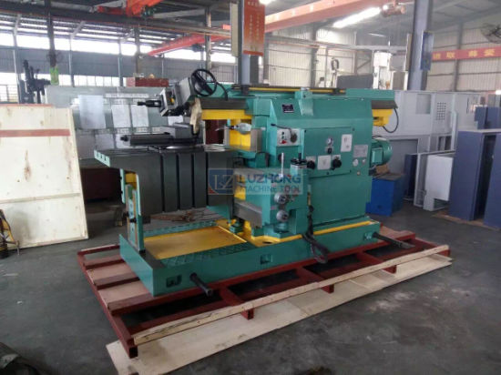 Heavy Duty Hydraulic Shaping Machine (Hydraulic Planer BY60100 BY60125) pictures & photos