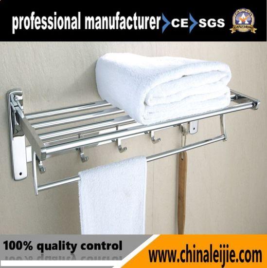 High Quality Stainless Steel Bathroom, Bathroom Accessories Towel Racks