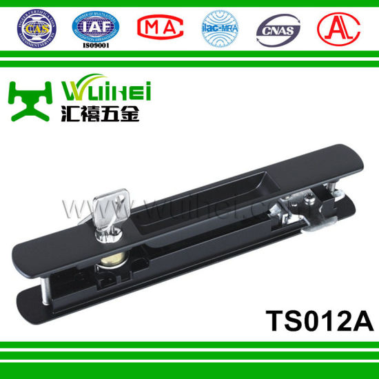 Aluminium Sliding Window and Door Lock with ISO9001 (TS012A) pictures & photos