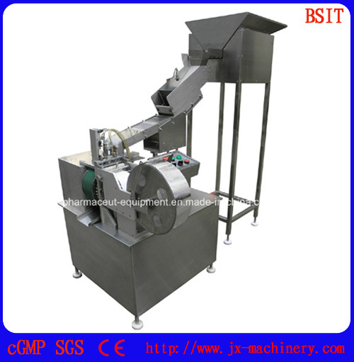 Effervescent Tablet Wrapping Packing Machine (BSJ-40) pictures & photos