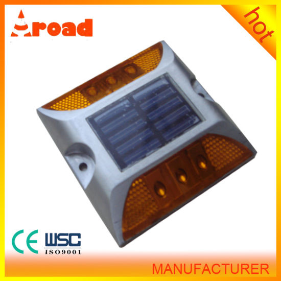 Different Specification LED Road Stud pictures & photos