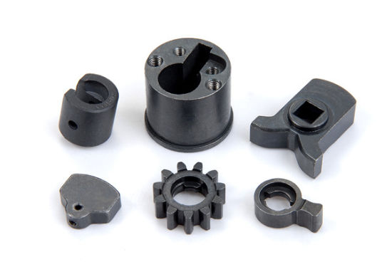 China Sintered Steel Cam for a Yale Lock with Anti-Rust