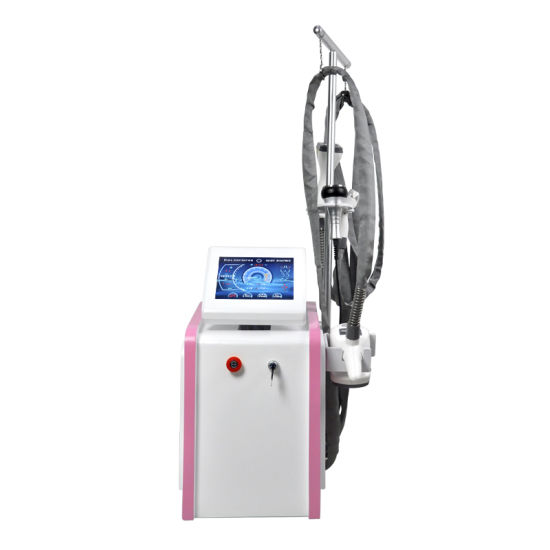 Health Beauty Velaslim Velashape 3 2019 Vacuum RF Cavitation Slimming Medical Device pictures & photos