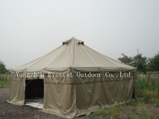 Awesome Military Tent for Global Market pictures & photos