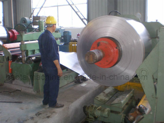Best Seller 6-High Cold Rolling Mill Manufacturer pictures & photos