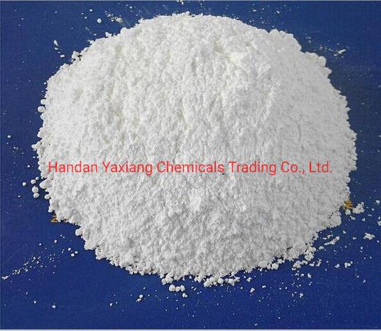 99.9%Min Light Magnesium Oxide/Active Magnesium Oxide (Industrial grade) CAS No: 1309-48-4