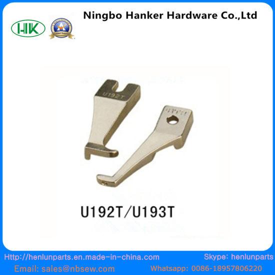 Industrial Sewing Machine Part of Presser Foot (U192T)