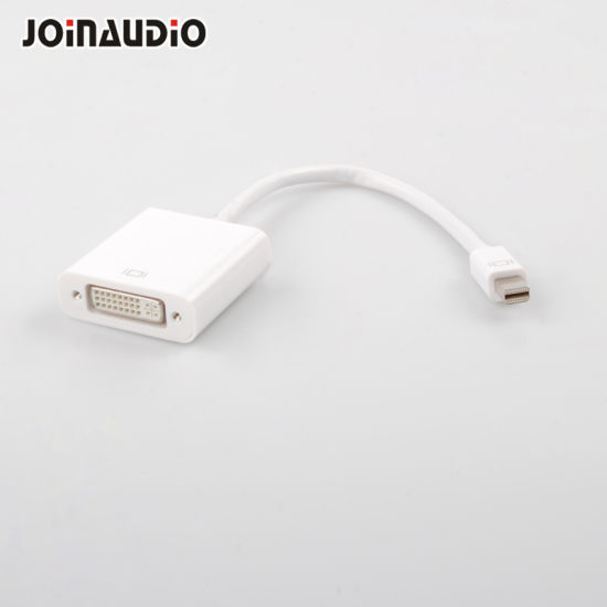 Mini Displayport to High Definition Multimedia Interface/DVI/VGA Male (9.5308)