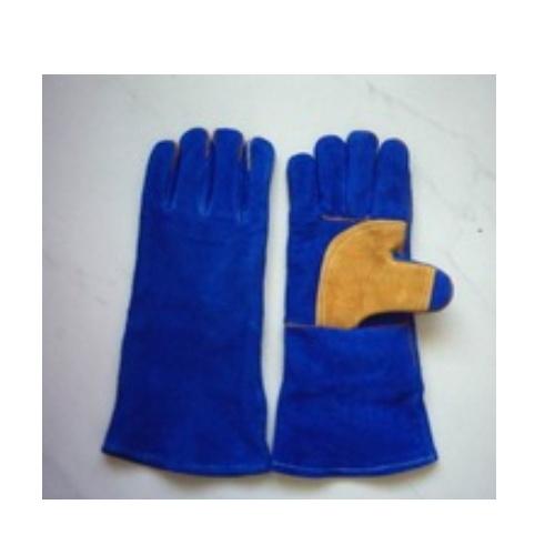Gloves Cow Split Leather Welding Gloves