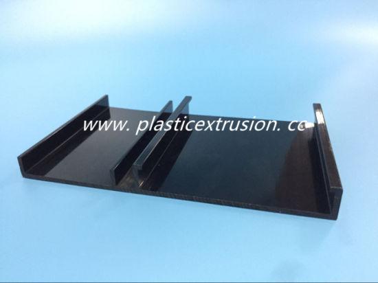 PMMA Profiles & Pipes Plastic Extrusion 2
