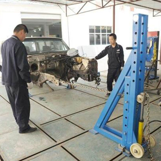 China Most Endurable and Strongest Car Body Collision Repair System ...