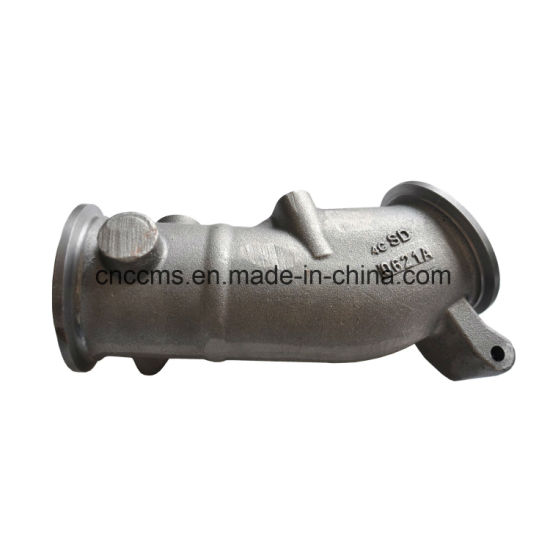 Casting Body for Brake Valve pictures & photos