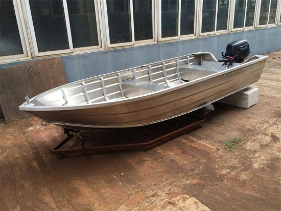 China 12FT Aluminium Boat and Aluminum Fishing Boats, Aluminum Dinghy -  China Small Boat and Open Boat price