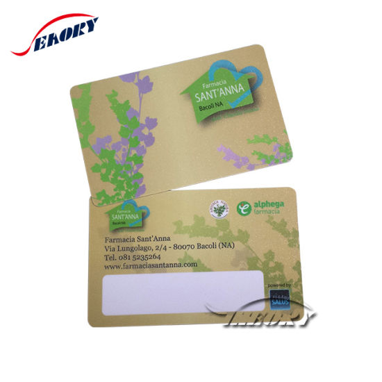 RFID Card PVC Card Proximity ID Card pictures & photos