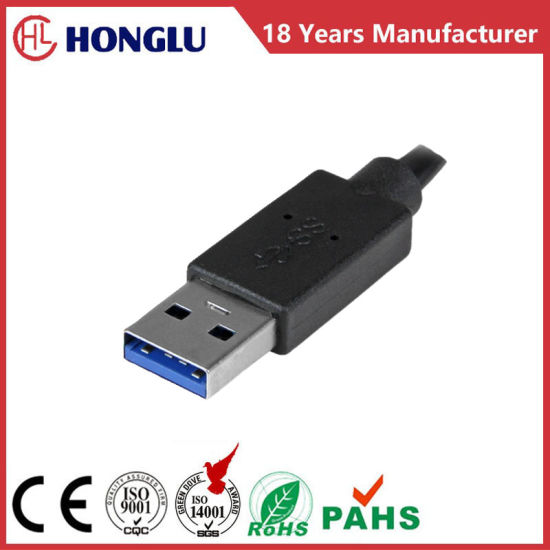 Lightweight HDMI to USB 3.0 Adapter for Computer and HDTV pictures & photos