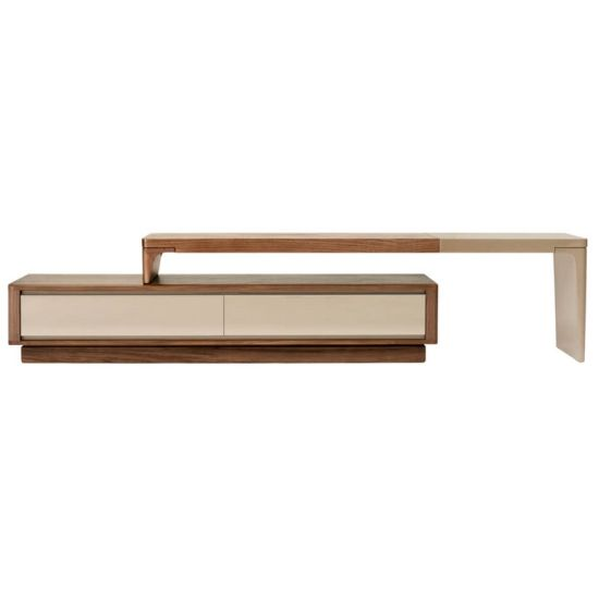 New Comfortable Harmonious and Modern Livingroom Coffee Table (HC-T01) pictures & photos