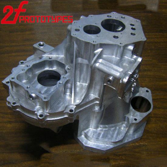 High Precision CNC Machining Rapid Aluminium Prototyping Parts