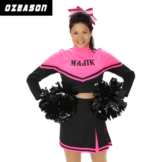 f1c368b97f4 Wholesale in Styles Cheap School Girl Cheerleader Dress pictures   photos