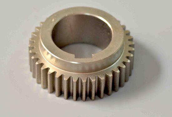 Standard Metal Transmission Gear Wheel