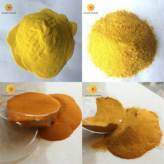 Poly Aluminium Chloride/ PAC for Industry Recycling Water