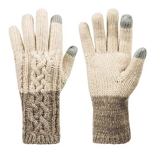 Unisex Warm Winter Smart Touch Screen Gloves