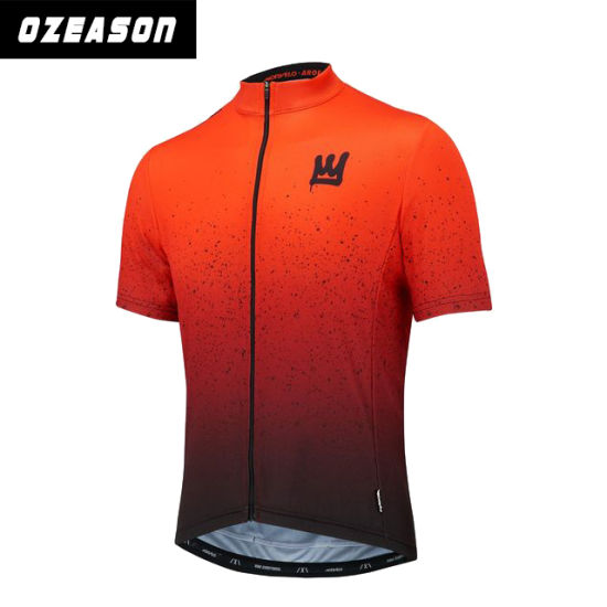 China 2019 Cycling Wear Cheap Custom Bike Jersey Quick-Dry - China ... 090698b6e