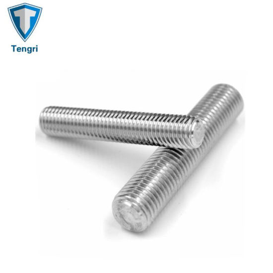 Top Class Factory Produce Stainless Steel Threaded Rod Building Rod